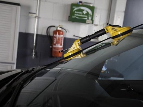 Wat te doen bij autoschade