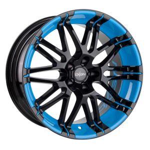 Oxigin 14 Oxrock smurf blue VV-260