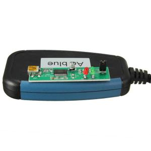 7 In 1 Module Truck Adblue Remove Tool With Programming Adapter
