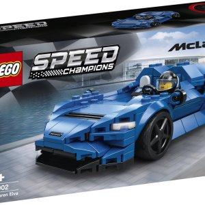 LEGO Speed Champions McLaren Elva - 76902
