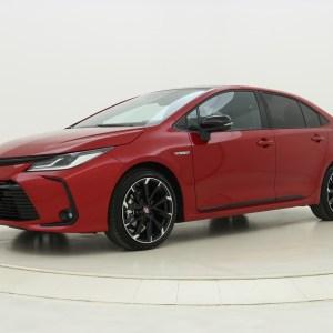Toyota Corolla 1.8 Hybrid Gr-Sport