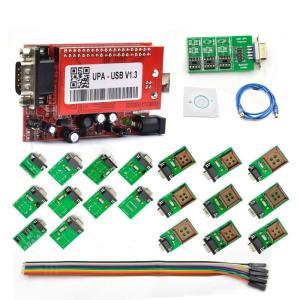 UPA V1.3 Auto USB programmeur ECU Chip Tuning Eeprom Small Board Full Set