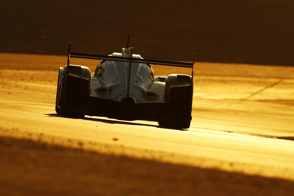 Las increibles fotos de Porsche en las 24 Horas de Le Mans
