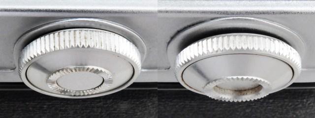 minolta auto wide exposure setting wheel