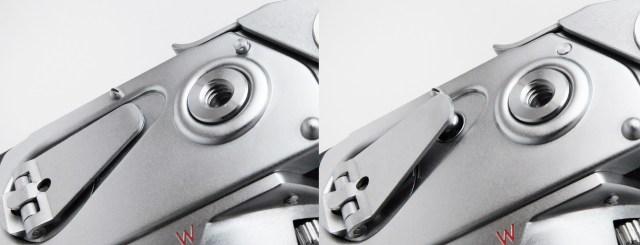 minolta auto wide rewind button pop-up