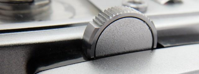 minolta auto wide shutter button
