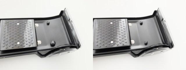 minolta auto wide variation back cover inside