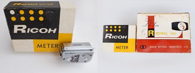 RICHOMETER RICHO35DELUXE L BOX