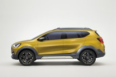 Datsun GO-cross Concept 17