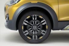 Datsun GO-cross Concept 18