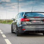 Ss Tuning Shows Us What The 2016 Ford Focus St Sedan Should Be Autowise