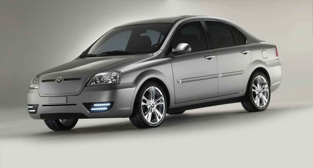 Coda Automtoive electric vehicle img_1