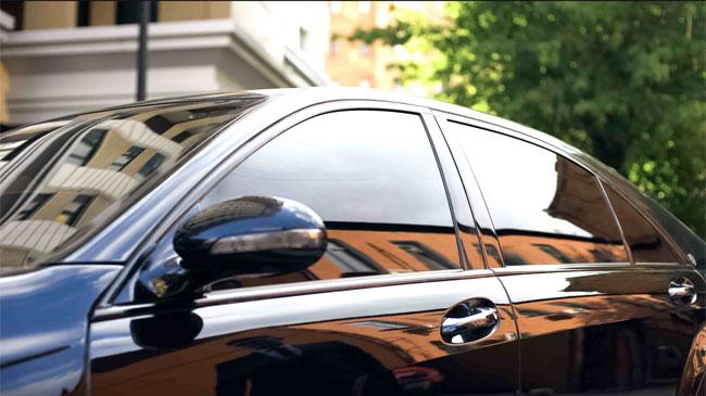 Wilmington NC Window Tinting AutoworX Pro Detailing Wilmington NC