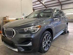 BMW Detailing Services AutoworX Wilmington NC Professional Detailing