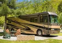 RV Camper Coach Detailing Wilmington NC AutoworX Pro RV Detailing