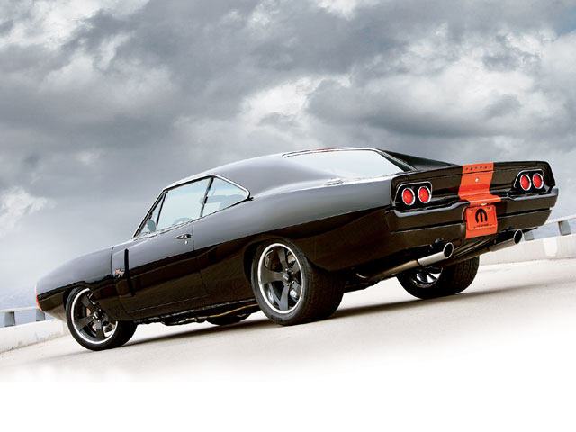 Dodge Charger 10