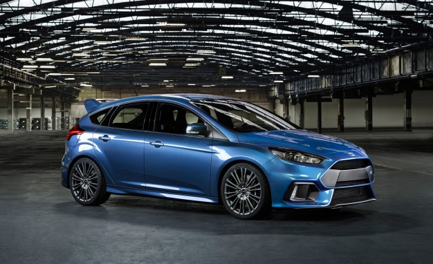 Ford Focus 2016 in Doha