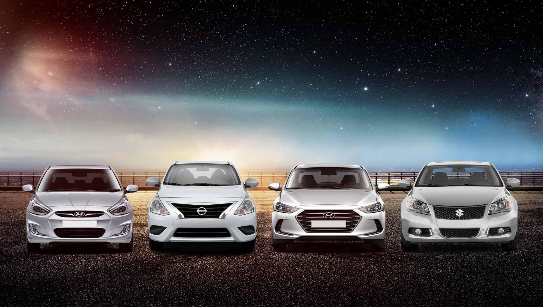 lease to own offers Qatar Hyundai