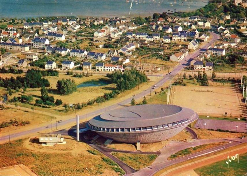 palais des sports de saint nazaire