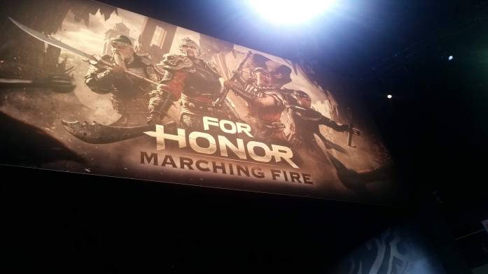for honor banniere