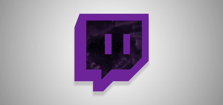 Icône de Twitch Stream