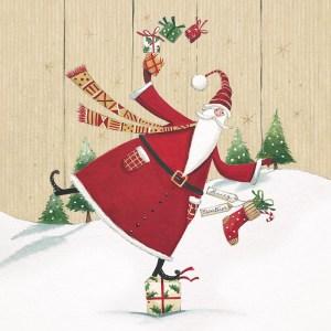 La Petite Déco du Père Noël