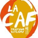 logo officiel La CAF (2)