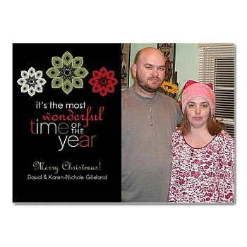 Shutterfly for holiday cards! (giveaway!)