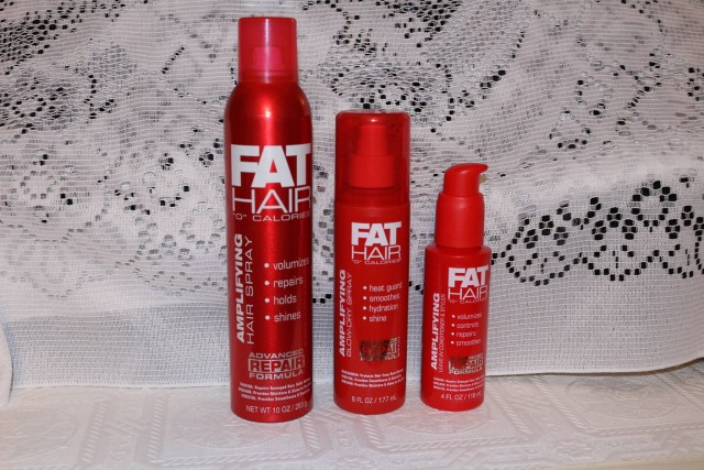 Holiday Gift Guide Review: Fat Hair Hair Products #fathair #review #sponsored #ad