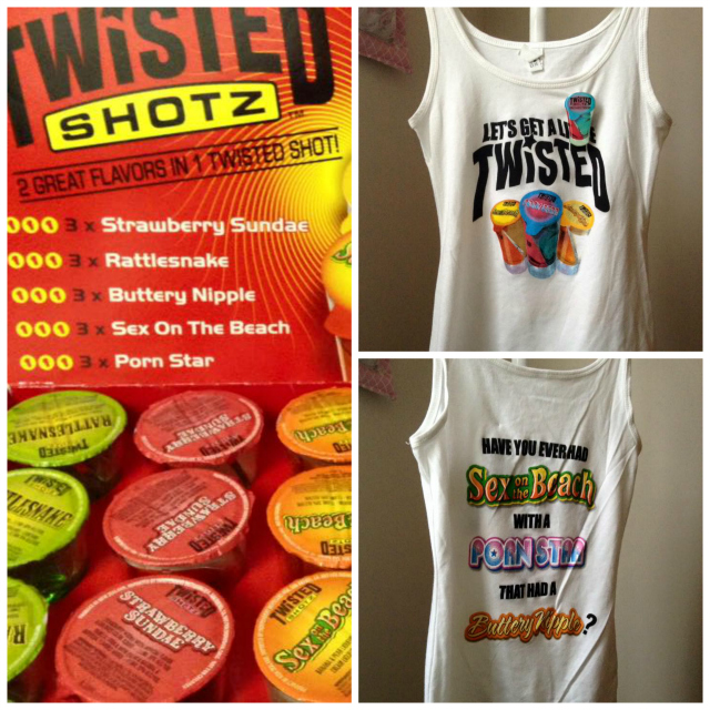 Holiday Gift Guide Review: Twisted Shotz #ad #review #sponsored #twistedshotz