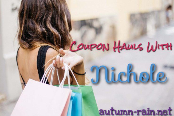 Cvs Haul This Week! #CVS #Couponing #couponinghaul (November 10th-17th)