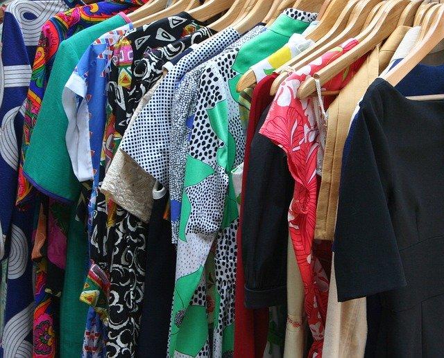 5 Ways to Make Your Closet More Eco-Friendly