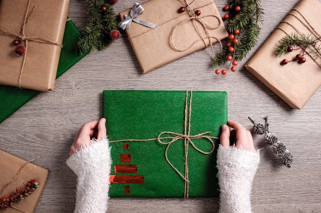 It's Time to Start Planning Your Christmas Gifts