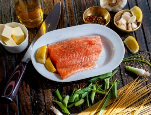 Everything You Need to Know about Cancer Diet During Treatment