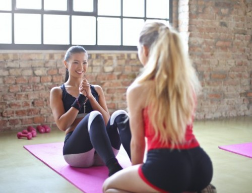 Everything You Need to Know about Exercising with Diabetes