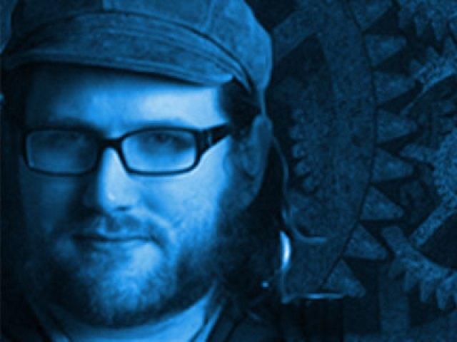 Michael Coorlim, author