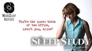 Sleep Study: Google+ Cover Image