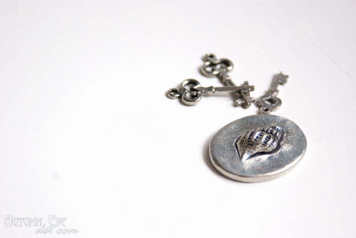 Product Photography: Charms