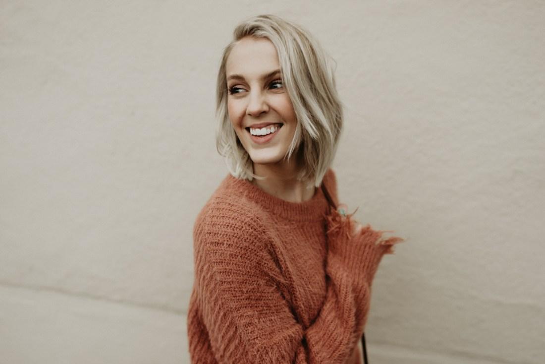 Autumn Sorelle | With Love Hunter | Seattle Hair Stylist