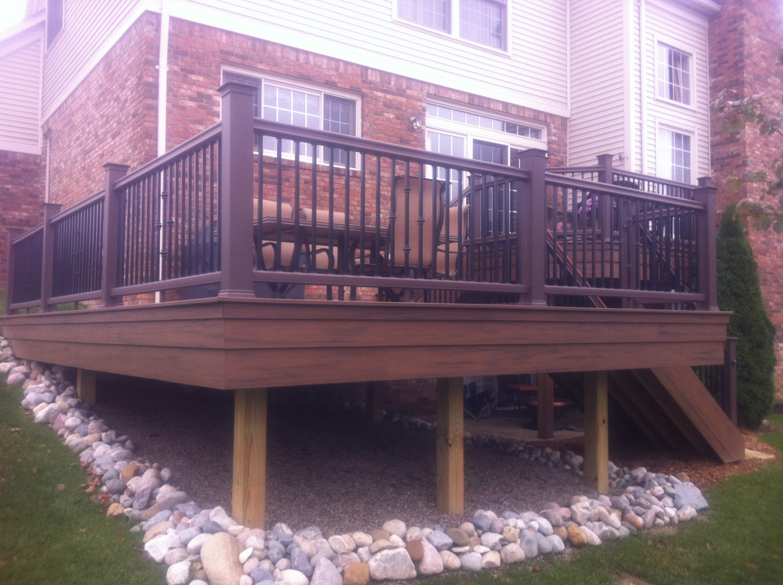 Deck Fascia Details Autumnwoodconstruction S Blog