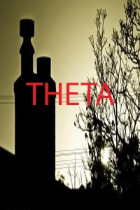 Theta Book Cover