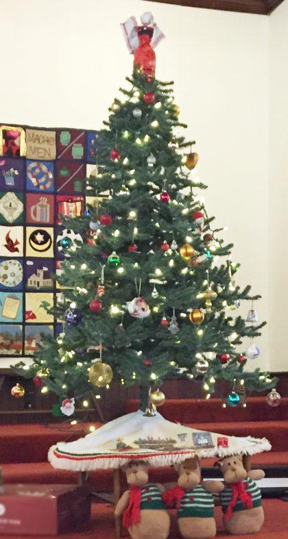 Holidays and Traditions – Auburn Unitarian Universalist ...