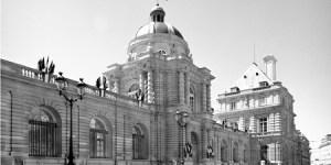 Sénat - Palais du Luxembourg