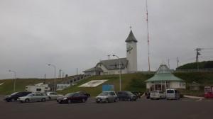 道の駅「富士見」