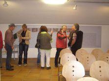 Auwald vernetzt (Foto: Montafoner Museen).