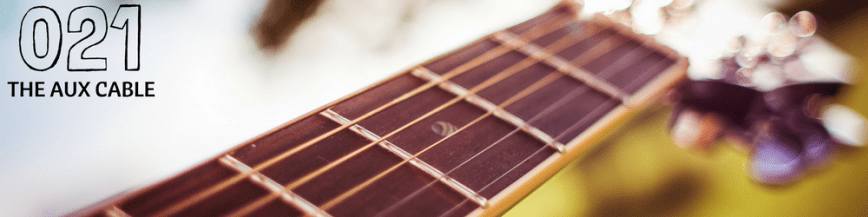 021: Strumming Patterns, Staying JUST Friends, and Our Freelance Stories