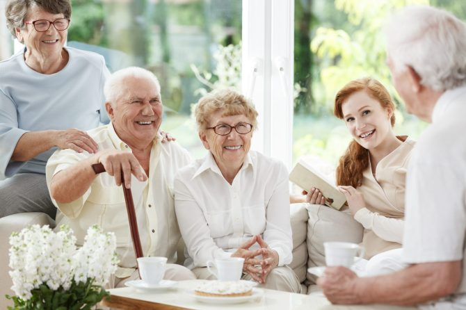 The Many Benefits of Home Health Care Services