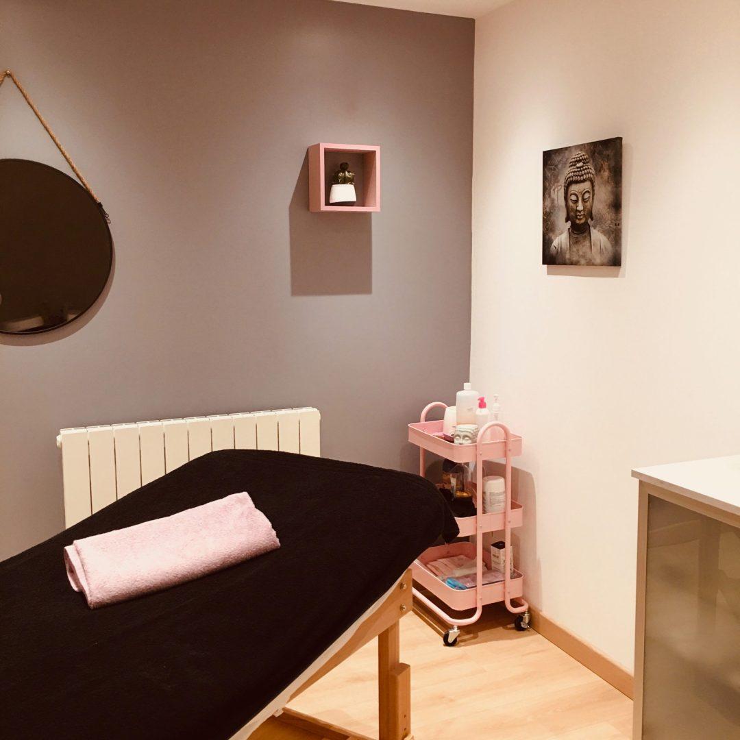 Salon Aux petits soins Caroline Malzac