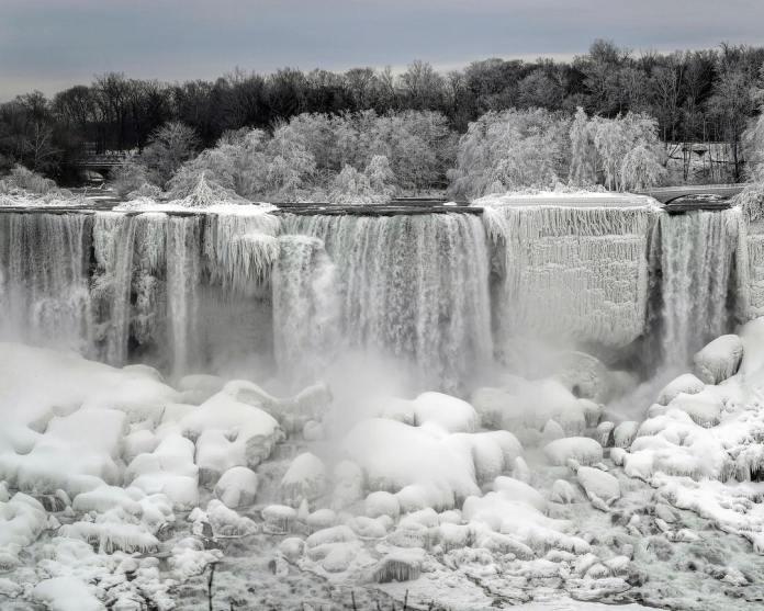 nayagara water falls