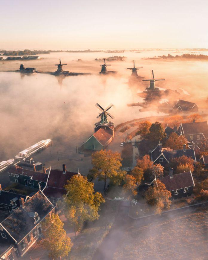 Aerial2020 best entries